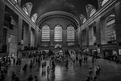 https://flic.kr/p/M4DcVp | Grand Central, New-York | Leica M8, Tri-Elmar, Wate