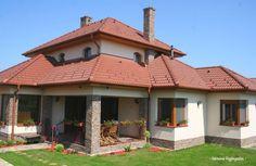 98 egyedi,csodálatos és dekoratív ház 62