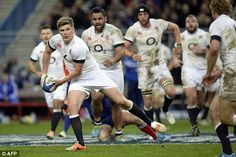 england rugby team 2014 - Google Search