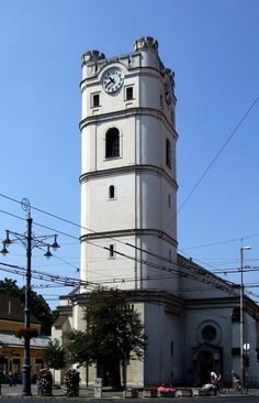 Debrecen - csonka templom - Református kistemplom (Debrecen) – Wikipédia
