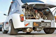 Bikes and Cars Fiat 600, Fiat Abarth, Maserati, Ferrari, Automobile, Bmw Classic Cars, Vintage Restaurant, Chevy Chevrolet, Rally Car