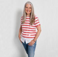 Kate Evans founder o