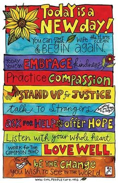 make the world a better place poster - Google Search