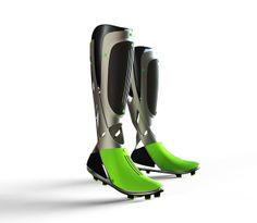 Impetus Soccer Prosthesis