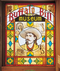 Buffalo Bill's Wild West | American Cowboy
