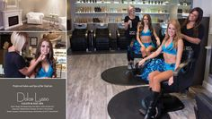 DOLCE LUSSO: Preferred salon and spa of the Carolina Panther Cheerleaders...the TopCats. #shoplocal #smallbusiness http://themillmagazine.com/local-exchange/dolce-lusso/?utm_content=buffer96960&utm_medium=social&utm_source=pinterest.com&utm_campaign=buffer
