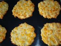 Coconut flour biscuits-lchf