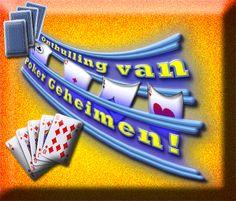 PokerGeheimen. Vanaf Nu Speel Jij Je Beste PokerGame Ooit!