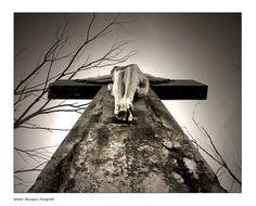"""Cristo"" de Walter Bourgeois - Argentina - Abril/2016"