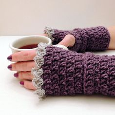 joyfuljaxcrochets.and.knits crochet gloves