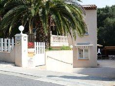*** Appartement dans Villa avec un Accès personne a mobilité réduiteLocation de vacances � partir de Bormes les Mimosas @HomeAway! #vacation #rental #travel #homeaway
