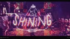 WEARESHINING  Music video for the band WE ARE SHINING. CREDITS: Design & Animation Studio: Mill+  Director: Carl Addy  Executive Producer: Luke Colson Illustration: Carl Addy, Simon Landrein  Design: Carl Addy, Alexandra Pelham  AFX: Matt Whitewood, Kwok Lam, Markus Nogueira Rosen Editing Company: The Mill Editor: Will Barnett Post-Production / VFX Company: The Mill 2D Artists: Bob Granger Colourist: Houmam Abdallah