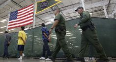 Uneven justice in the juvenile asylum system.