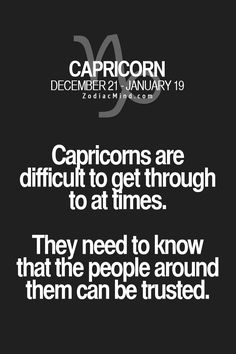 My Capricorn Moon sign is the opposite of my Pisces Sun sign