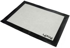 The versatile Baking Mat by Lekue offers a unique nonstick surface for baking and cooking. Ideal for use as a work surface or oven lining, this silicone-covered fiberglass mat reduces the need for flour or oils and promotes optimum distribution of heat. Baking Items, Baking Tools, Cooking Utensils, Kitchen Utensils, Mat Online, Kitchen Must Haves, Silicone Baking Mat, Cake Bars, Best Cookie Recipes