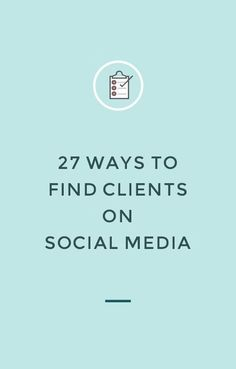 27 ways to find clients on social media — Nesha Designs - Tap the link now to Learn how I made it to 1 million in sales in 5 months with e-commerce! I'll give you the 3 advertising phases I did to make it for FRE