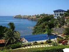 Punta Fuego, Batangas in the Philippines