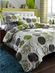 Padstow Duvet Cover & Pillowcase Set (Buy 1 Get 1 FREE!), http://www.littlewoods.com/padstow-duvet-cover-pillowcase-set-buy-1-get-1-free/881160024.prd