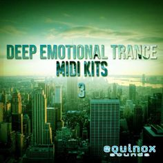 Deep Emotional Trance MIDI Kits 3 DISCOVER | October 16 2016 | 14.8 MB 'Deep Emotional Trance MIDI Kits 3' is the third installment in this popular series