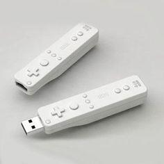 Excelente diseño de USB, para todos los gamers!