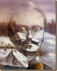 Stare at Oleg Shuplyak's painting, you may find one more illusion element that is hiding inside! Shared Stunning Illusion Paintings by Oleg Shuplyak here. Optical Illusion Paintings, Optical Illusions Pictures, Illusion Pictures, Art Optical, Street Art, Hidden Images, Ukrainian Art, Illusion Art, Pics Art