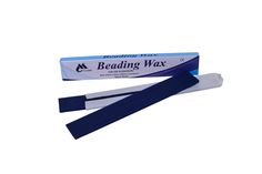 ➫ #Beading #Wax at Shiva Products  Properties & Advantages☟ ⇧ It is sticky enough to easily adapt at the periphery or edge of alginate impression by hand pressure. ⇧ It creates the base of the cast and preserves the outer portion of the cast. visit for more products www.shivaproducts.net