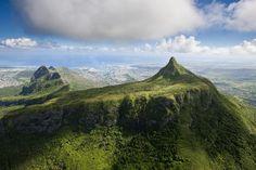 Ile Maurice, montagne Le Pouce