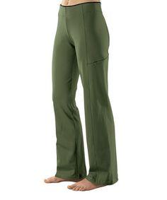 This Kale Regular Rockin Pants by Stonewear Designs is perfect! #zulilyfinds