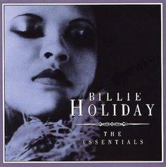 Billie Holiday - The Essentials