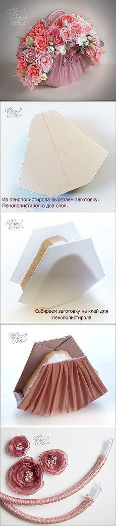 букеты из конфет   Записи в рубрике букеты из конфет   Дневник pawy