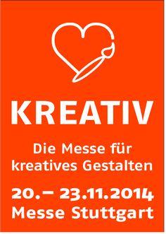 "Perlen Harmony Oase: 20. - 23.11.2014 - Messe ""KREATIV"""