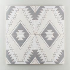 Go for the bold. Our favorite bold bathroom tile designs go the distance. Bathroom Design Inspiration, Inspiration Wall, Chevron Tile, Bathroom Tile Designs, Bathroom Ideas, Bath Ideas, Fireclay Tile, Handmade Tiles, Wall And Floor Tiles