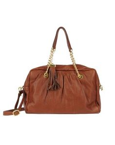 TUSCANY LEATHER - Medium leather bag