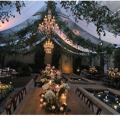 Wedding weddingdecor weddingides adorning for an adorning for an out of doors marriage ceremony reception offers you an opportunity to understand a gorgeous marriage ceremony fantasy a wonderful out 18 gorgeous garden wedding venues in the us Wedding Goals, Wedding Themes, Wedding Events, Wedding Ceremony, Wedding Planning, Wedding Decorations, Wedding Ideas, Diy Wedding, Indoor Wedding