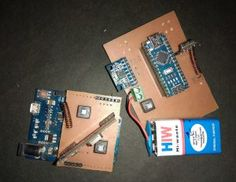 Project: Gesture Controlled Mouse (Air Mouse) Using Arduino & Accelerometer