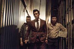 Inside Men (2015) Subtitle Indonesia | Dramaku.TV