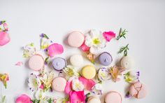 Macaroons by DanielaInteleptu #food #yummy #foodie #delicious #photooftheday #amazing #picoftheday