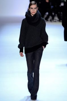 Akris Fall 2013 Ready-to-Wear Collection Slideshow on Style.com