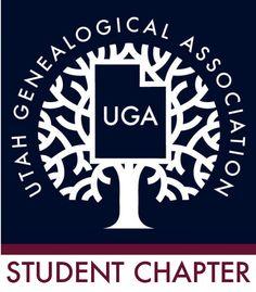Utah Genealogical Association Student Chapter