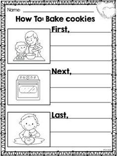 How to Story Starters FREEBIE by Tara West | Teachers Pay Teachers