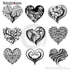 8 Mejores Imágenes De Proximo Tatu Heart Tat Ideas Y Inca Tattoo