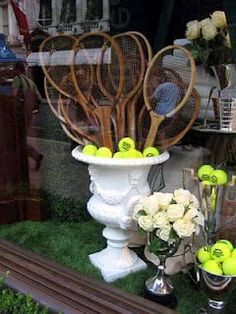 A love of Visual Merchandising: April 2010