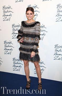 Celebrity Lookbook: Olivia Palermo