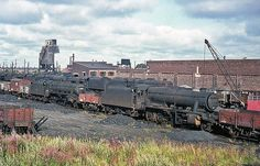 48763/45149 at Lostock Hall MPD_MSS0610_110868 Photo by Glawster Oldspot on Flickr