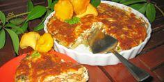 Herkullinen Kantarellipiirakka Pizza, Cooking, Breakfast, Ethnic Recipes, Food, Tarts, Autumn, Kitchen, Morning Coffee