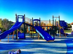 New Park in Aliso Viejo: Golf Park - OC Mom Blog | OC Mom Blog