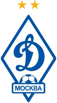 FC Dynamo Moscow Russia Football Team Logos, Sports Team Logos, Sports Betting, Club, Letters, Moscow Russia, Crests, Badges, Mma