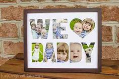 DIY Father's Day Photo Frame Tutorial Are you still on the lookout for cool and creative ideas to make your hero feel extra special? If you have a dad, husband or even a son who's a father and they seem to already have everything, choosing a gift can be difficult to say the least. Father's Day is right around the corner so here's a relatively easy Father's Day gift for your husband or father that they will absolutely love. If you want a gift that he'll really appreciate, why not make…