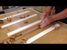 Make Your Own Kerfing - YouTube