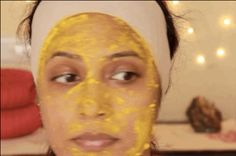 Get rid of annoying facial and body hair, permanently, with gram flour. | 15 Indian Beauty Secrets The Whole World Should Know